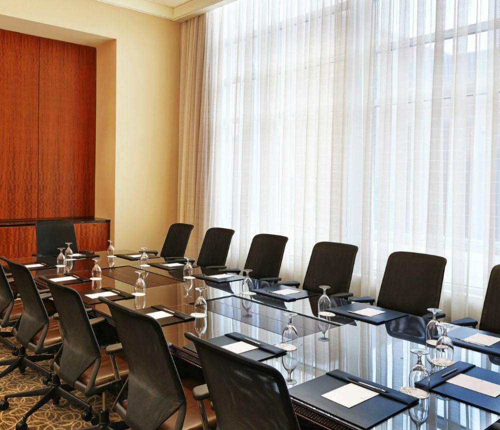 Emperor Board Room