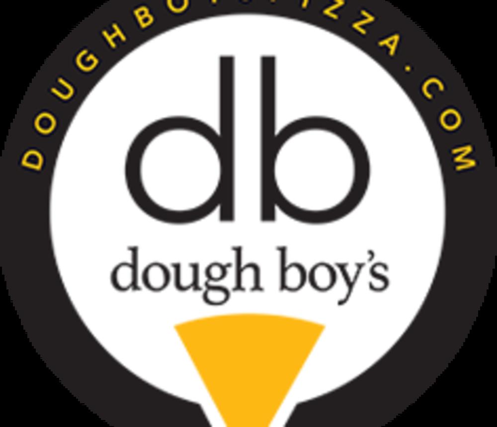 Dough Boy's Logo