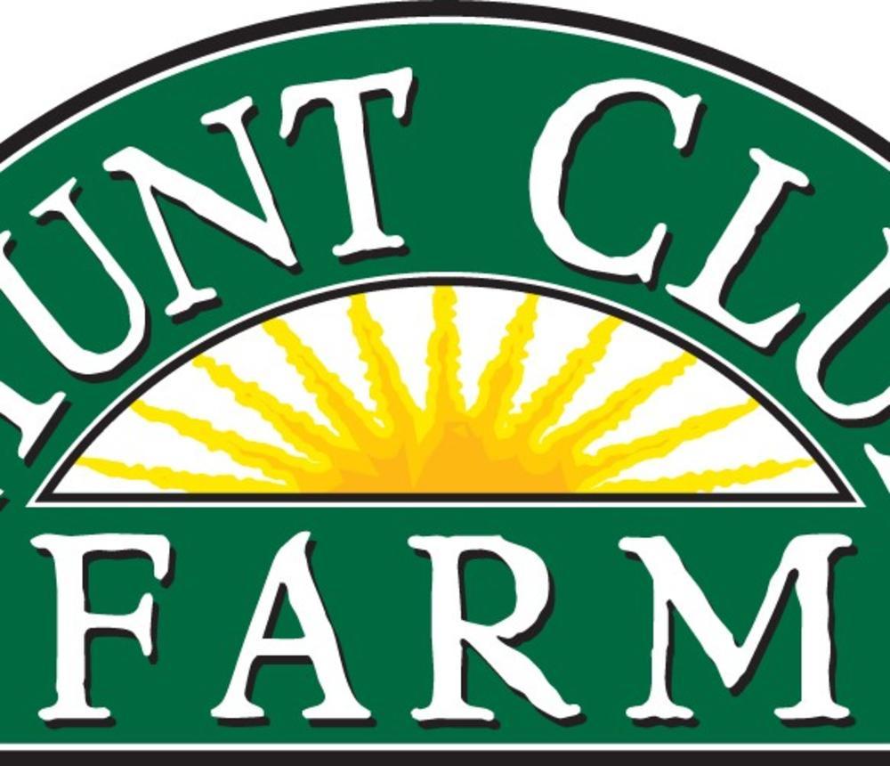 Hunt Club Farm Logo