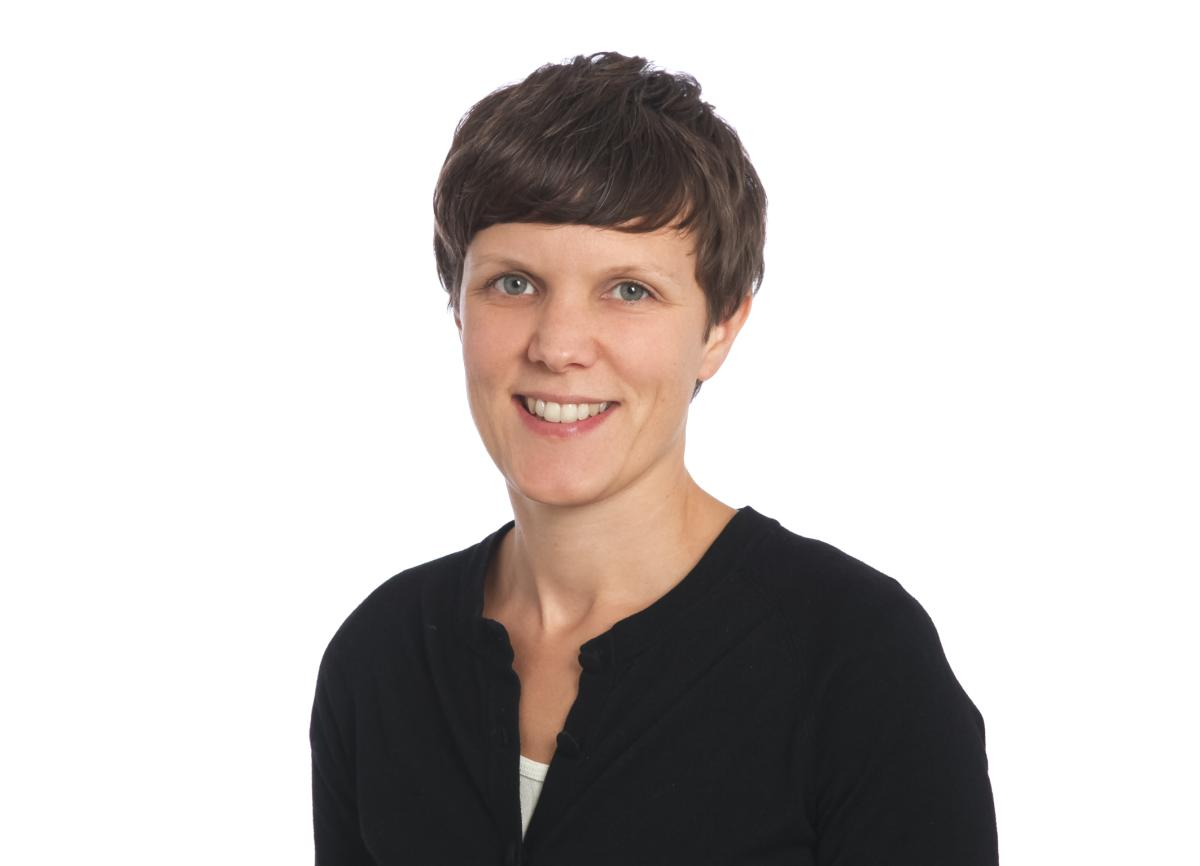 Ellen Mæhle