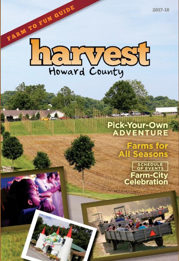 2017 -18 Harvest Guide