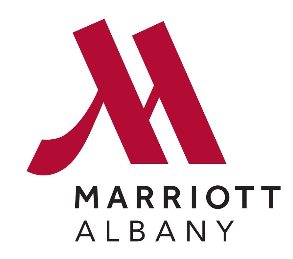 The Marriott Hotel Albany
