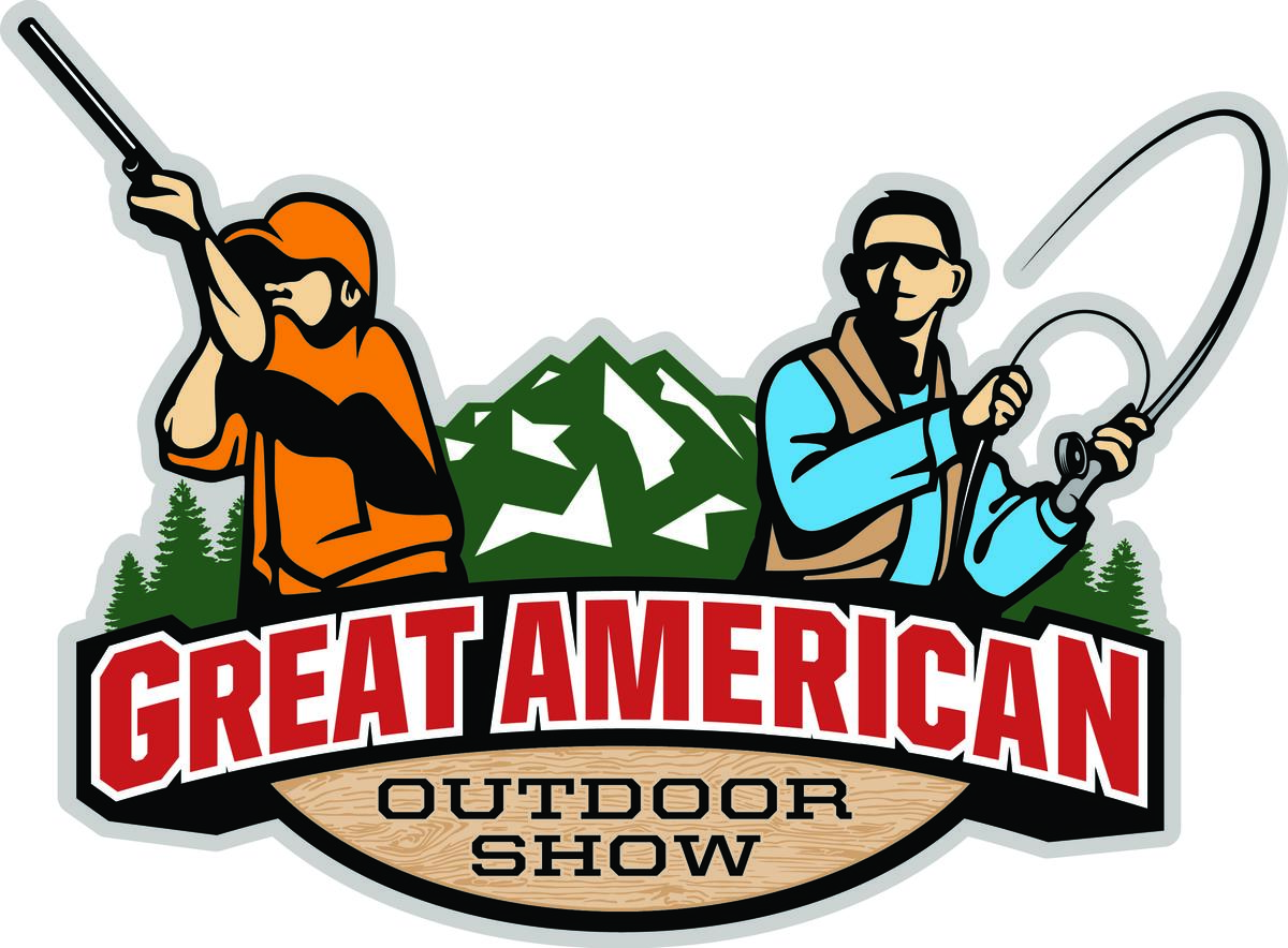 Great American Outdoor Show 2017 Logo