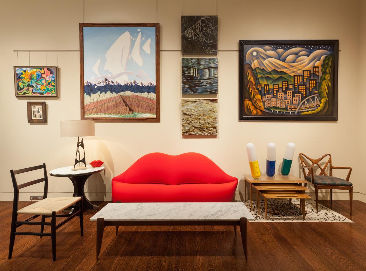 Kirkland Museum of Fine & Decorative Art