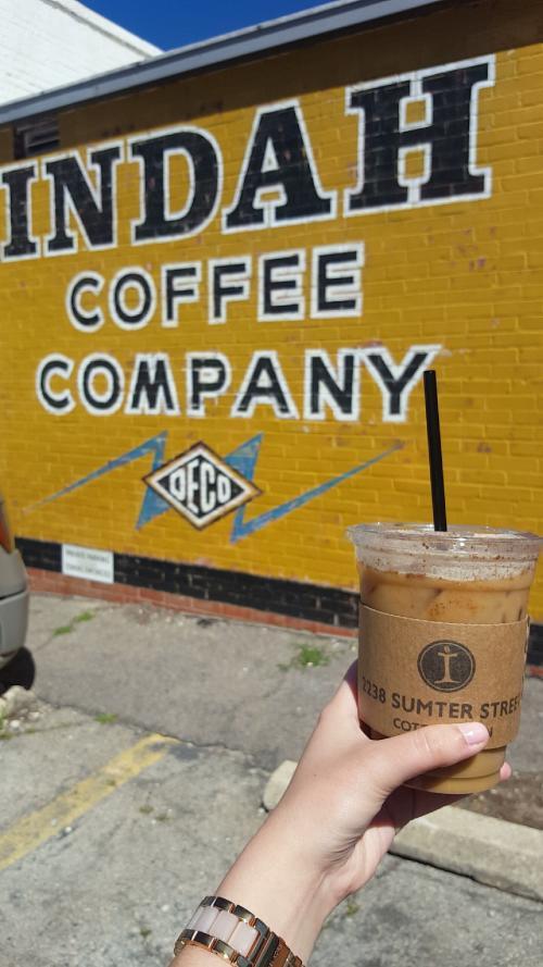 Indah Coffee Company