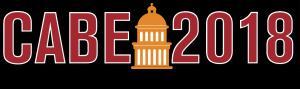 CABE Conference Logo