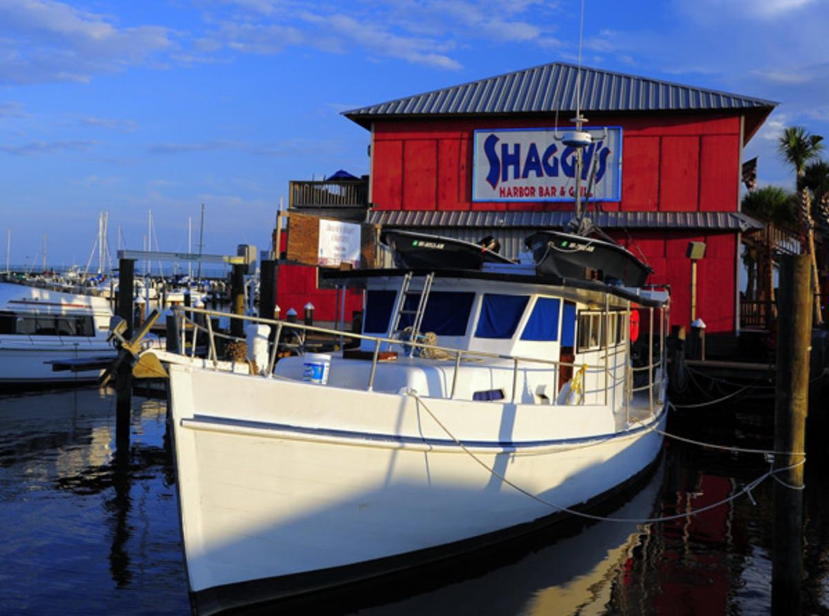 Top Restaurants In Pensacola Beach Florida