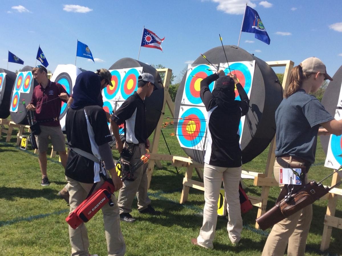 US Archery