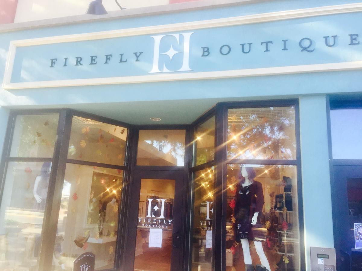Firefly Boutique