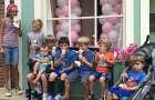 A Balloon Shop