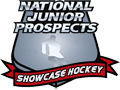 National Junior Prospects Hockey Logo