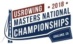 US Rowing 2018 Logo