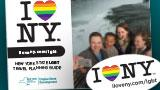LGBT Guide brochure image