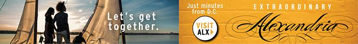 Waterfront Banner Ad