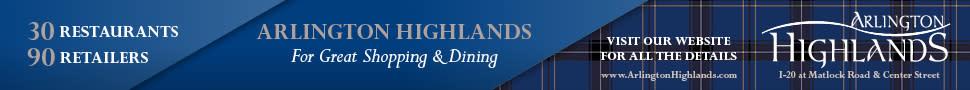 2017 Arlington Highlands Ad