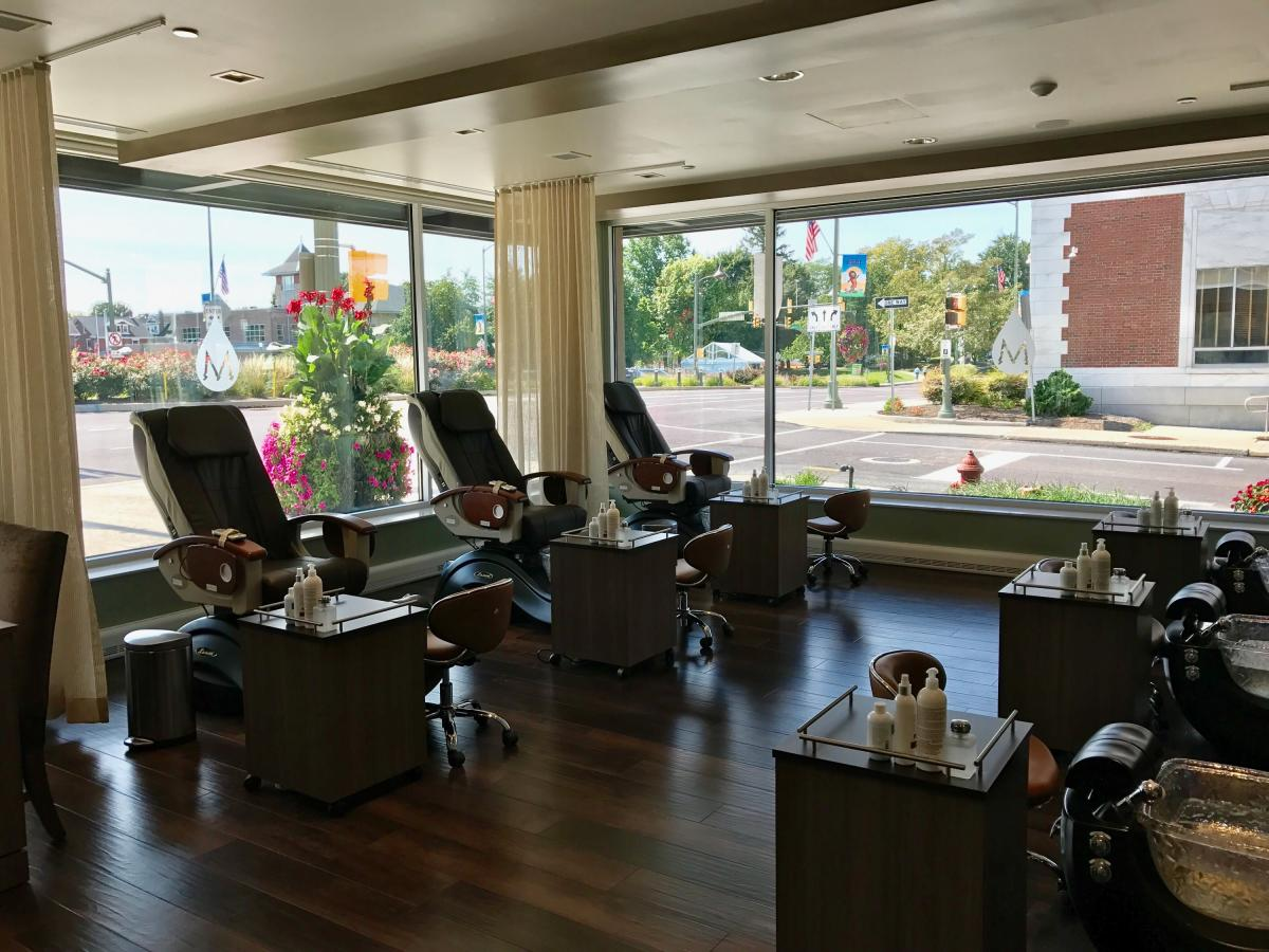 MeltSpa by Hershey - Nail Salon