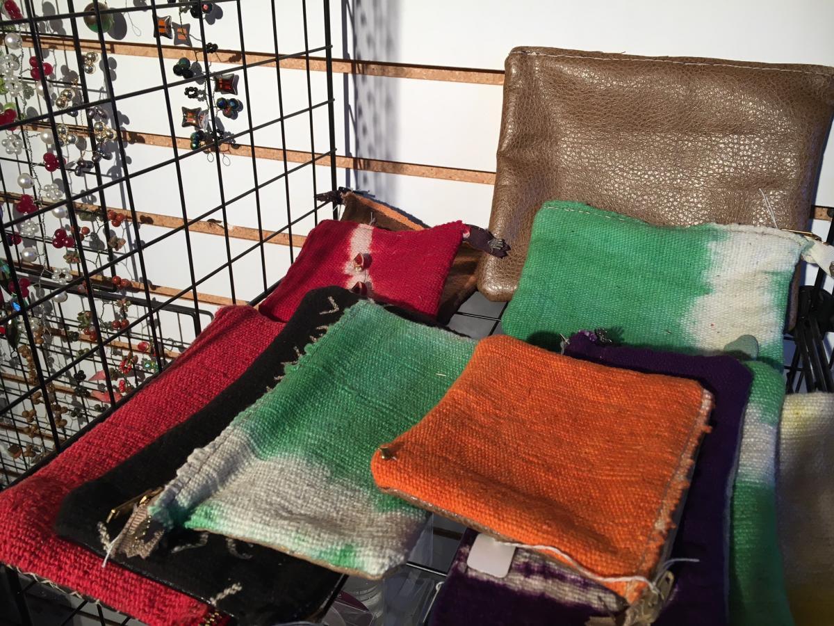 Halsey St Fabric