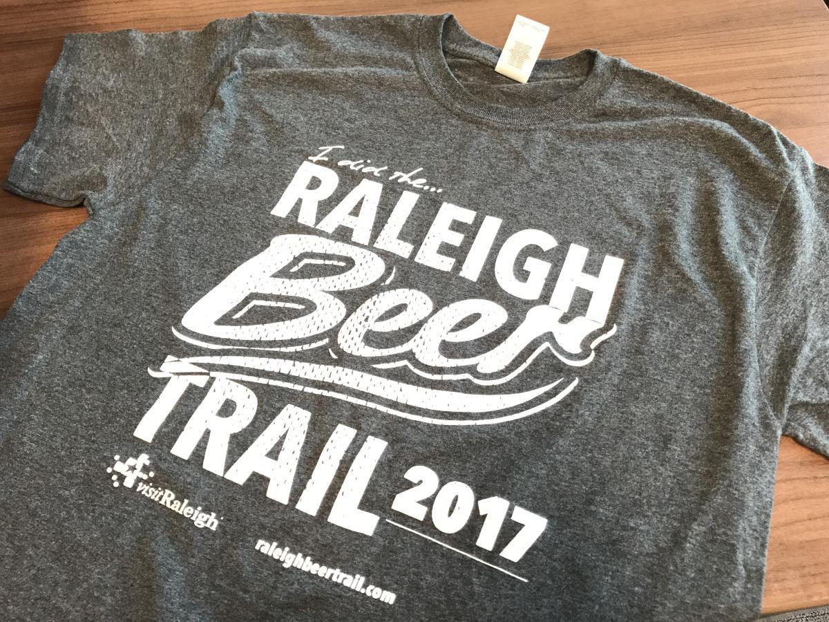 RBT T-shirt