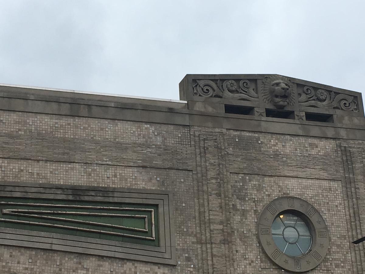 Newark Architecture