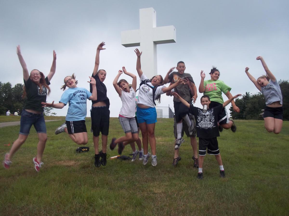 Jumonville Christian Camp