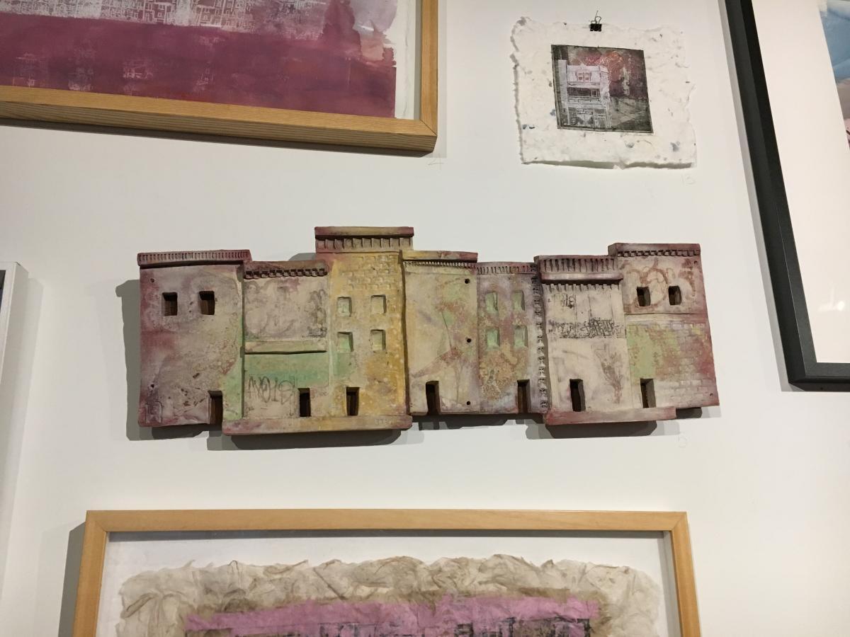 Art & Artifacts
