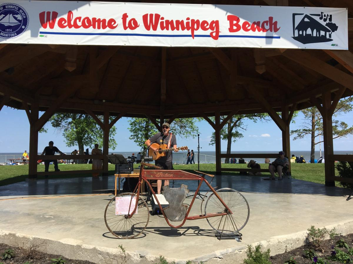 Winnipeg Beach