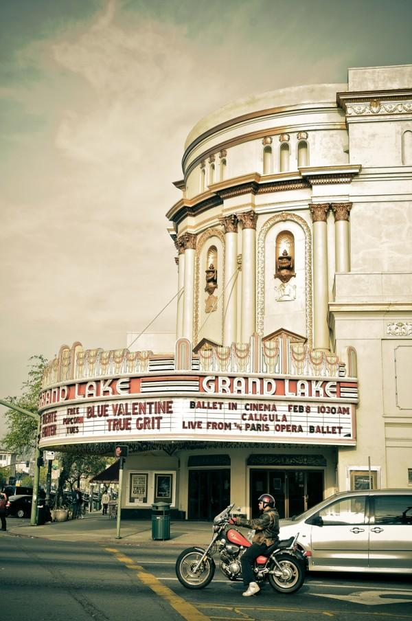 grand lake theatre oakland