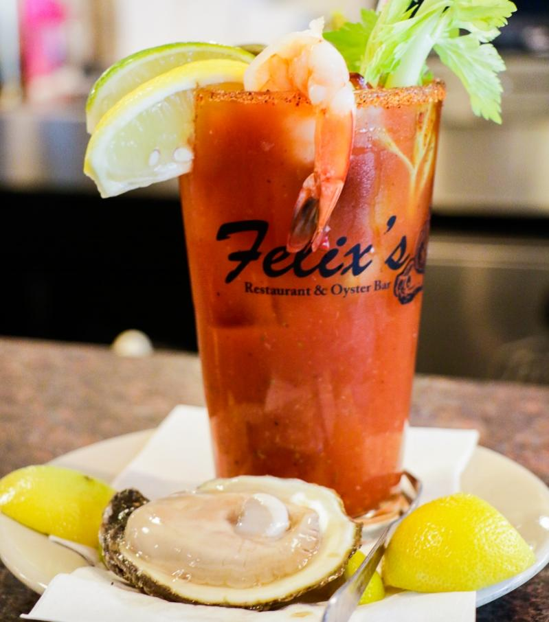 Felix's Restaurant and Oyster Bar