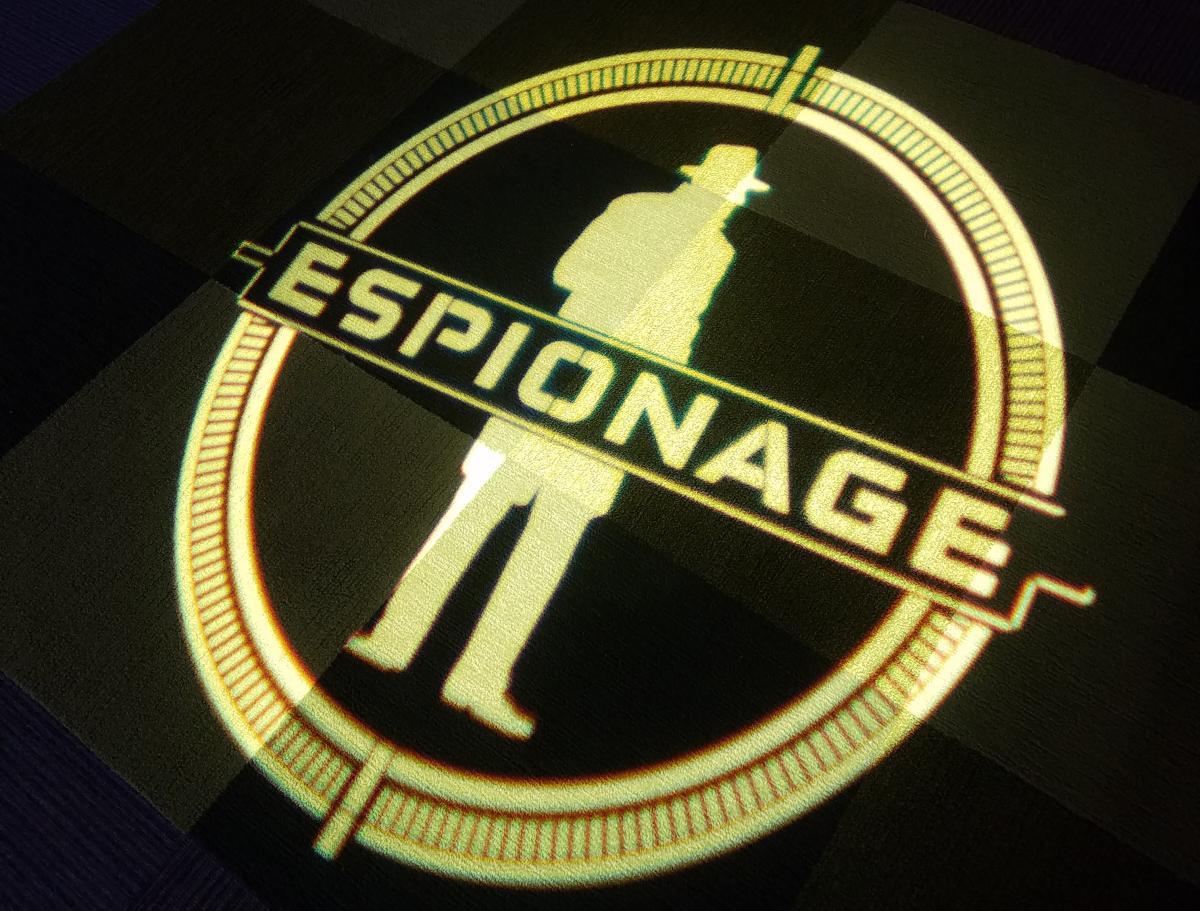 5 Wits Espionage