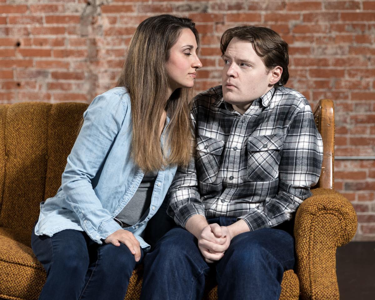 Steel River Playhouse Boy