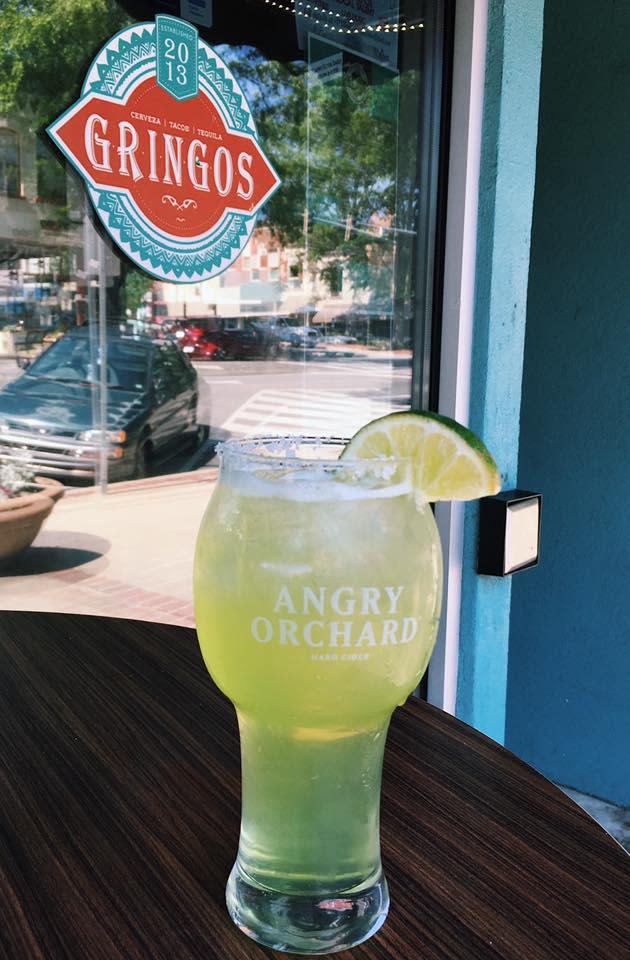 Gringo's Mexican