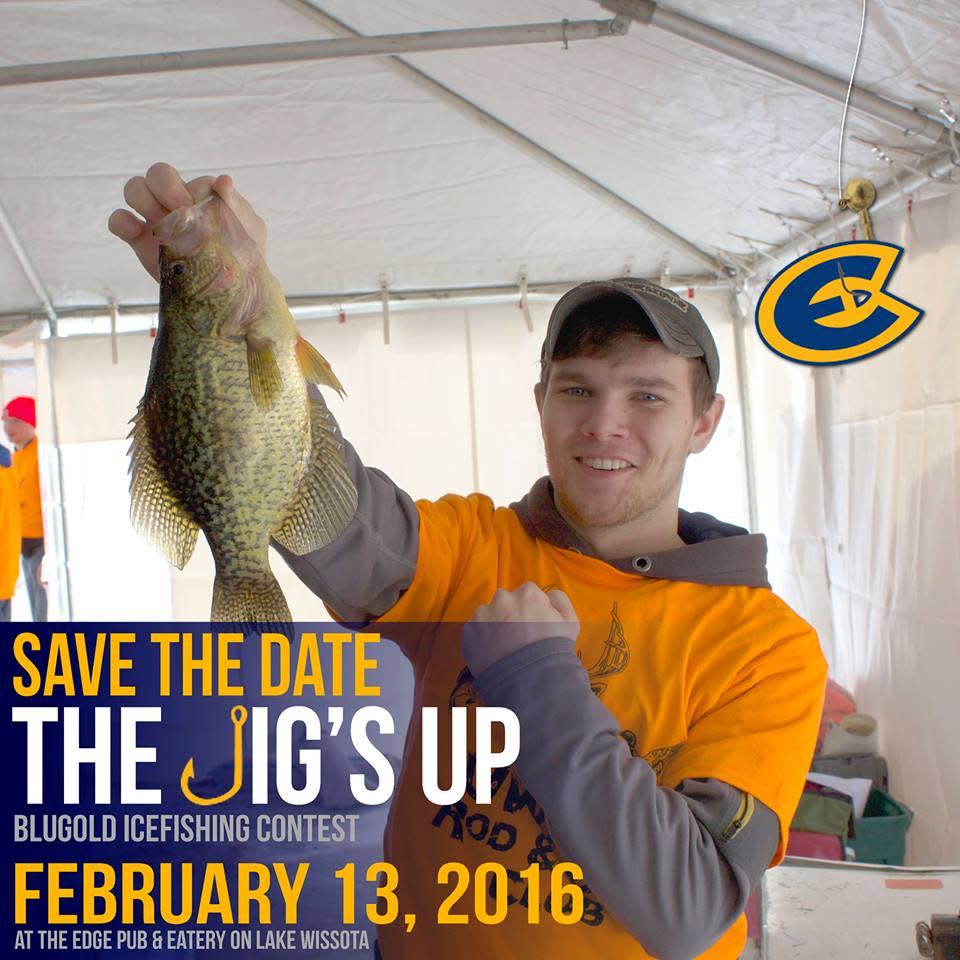 Jig's Up 2016
