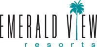 Emerald View Resorts new logo