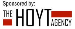 Hoyt Agengy sponsorship logo