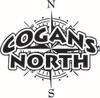 Cogans Pizza North logo