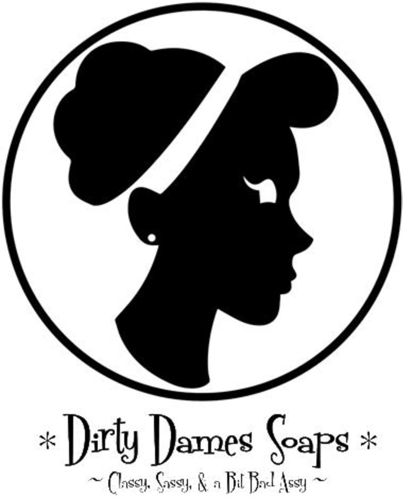 Dirty Dames Soaps
