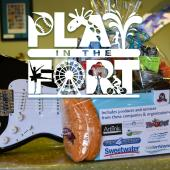 Play in the Fort: Ultimate Prize Package