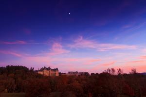 Biltmore Sunset in Fall