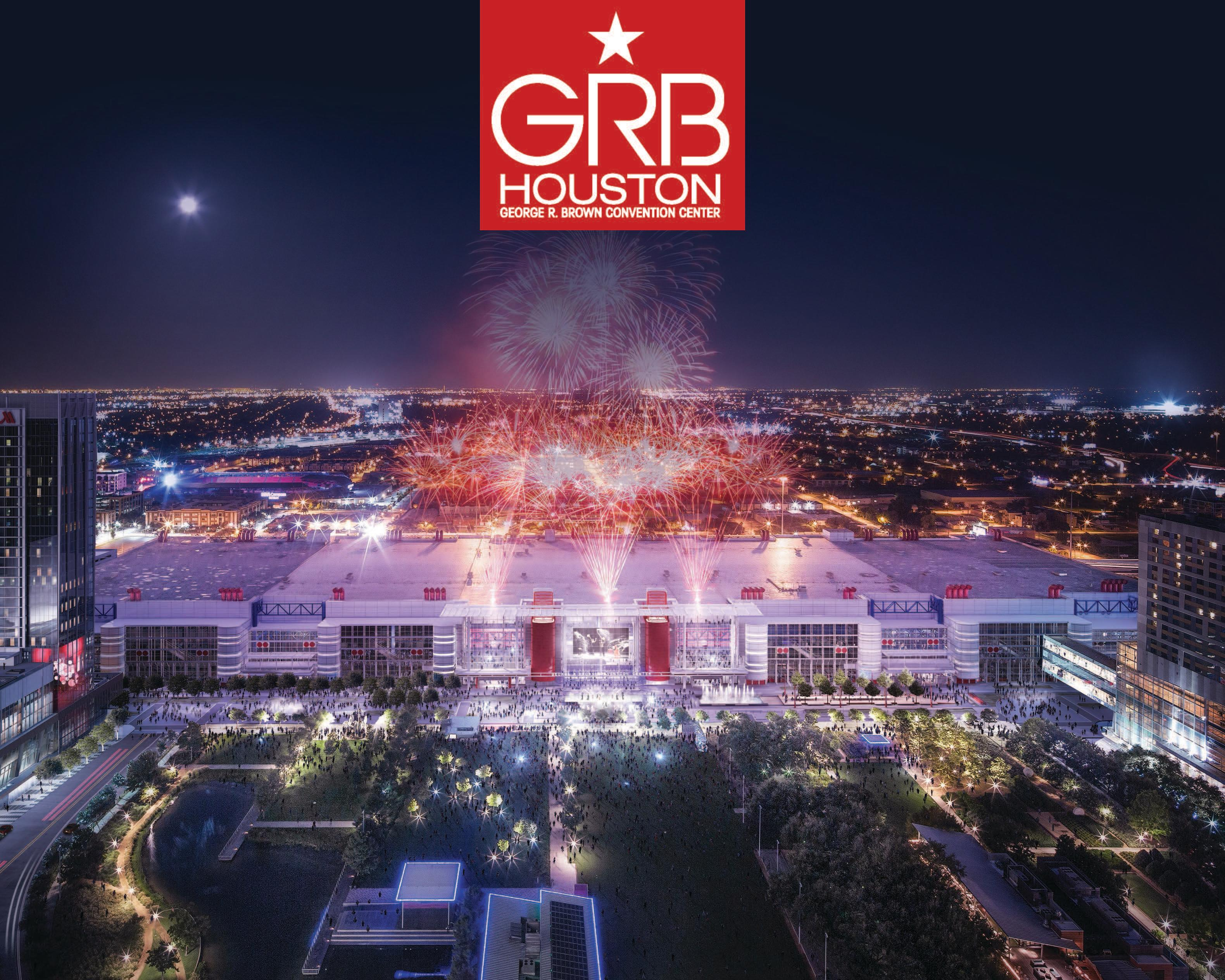 GRB Brochure Cover