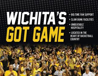 NCAA Wichita WSU