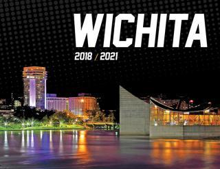 NCAA Wichita 2018-2021