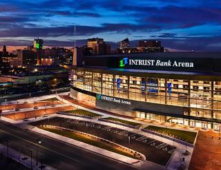 NCAA Intrust Bank Arena