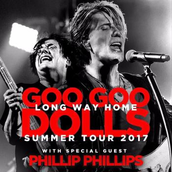 Goo Goo Dolls Concert