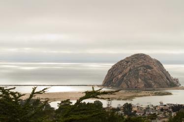 Morro Bay Trails and Beach