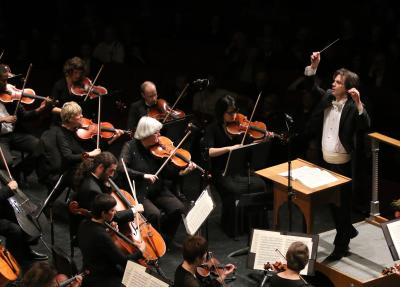 Asheville Symphony