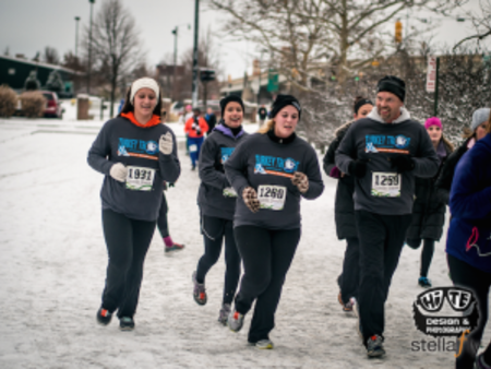 Turkey Trot in Grand Rapids