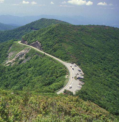 Blue Ridge Parkway Receives $13.3 Million