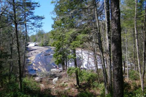 Bridal Veil Falls Hike