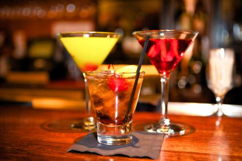 Drinks Featured at Grand Rapids Cocktail Week