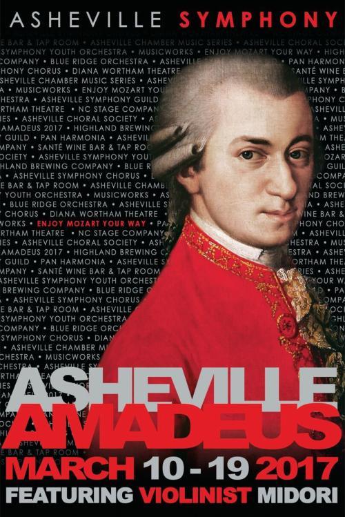 Asheville Amadeus